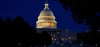 Bipartisan Senate bill would raise FCU loan maturity limits