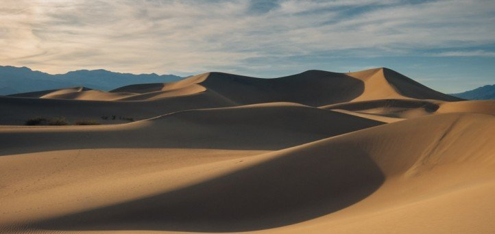 Thirsty for credit: How growing up in a banking desert can hurt members' scores for life