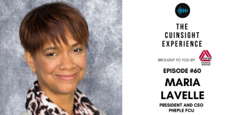 The CUInsight Experience podcast: Maria LaVelle – Empower others (#60)
