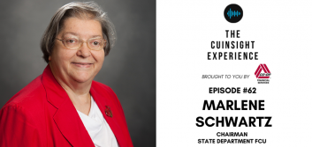 The CUInsight Experience Podcast - Marlene Schwartz