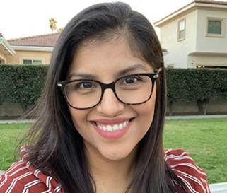 Mayra Alcaraz