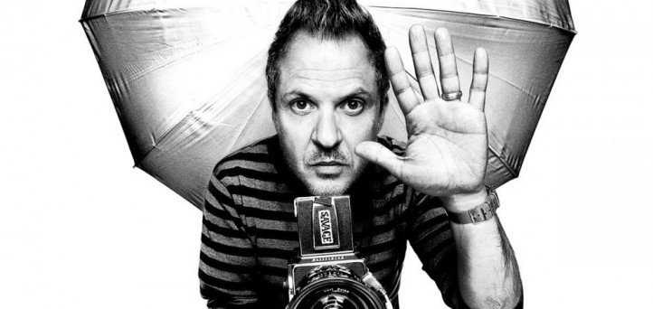 Platon: Greatness starts when others see themselves in your story