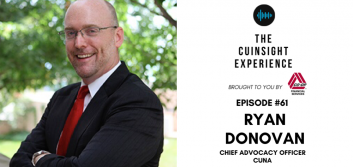 The CUInsight Experience Podcast with Ryan Donavan