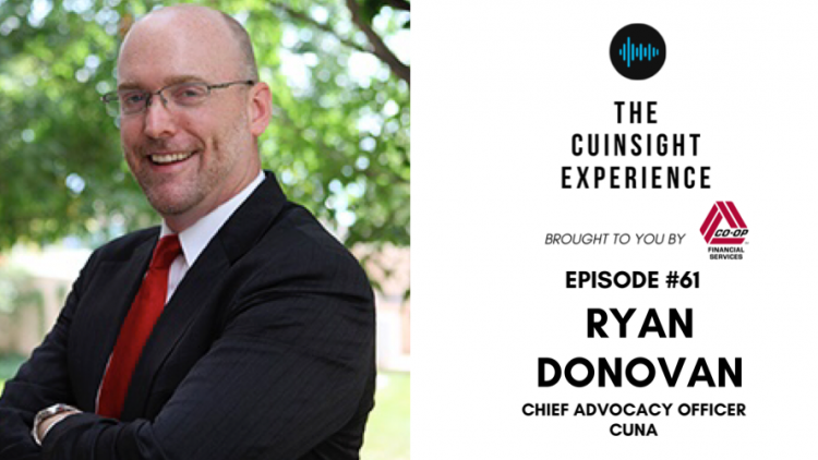 The CUInsight Experience podcast: Ryan Donovan – Taking the hill (#61)