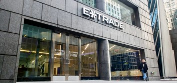 Morgan Stanley buying discount broker E*Trade for $13 billion