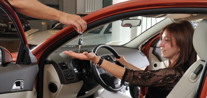 The auto lending paradox