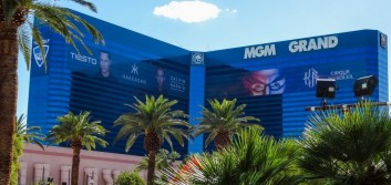 Details of 10.6 million MGM hotel guests posted on a hacking forum
