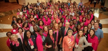 International Women's Day – Understand the WHY through Global Women's Leadership Network