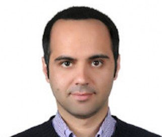 Ali Masoudi