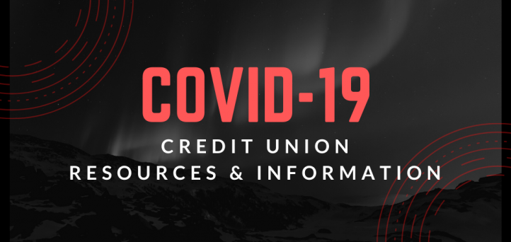 COVID-19: Credit union industry resources & information