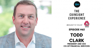 Podcast episode featuring Todd Clark