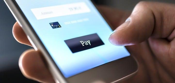 Digital wallet gains short-lived?