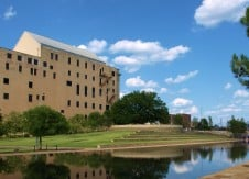 Leading in crisis – lessons learned in the aftermath of the 1995 OKC bombing