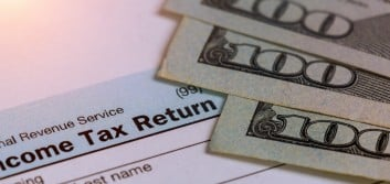 Faster tax refunds