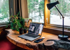 Remote work must find a place in financial services