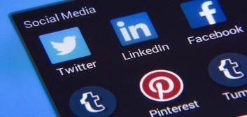 Trouble in Cyberdise? Social media's impact on cybersecurity