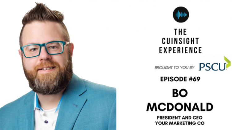 The CUInsight Experience podcast: Bo McDonald – Meaningful work (#69)