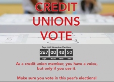 CreditUnionsVote.com re-launched with latest COVID-19 voting info
