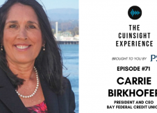 Graphic - Carrie Birkhofer - The CUInsight Experience
