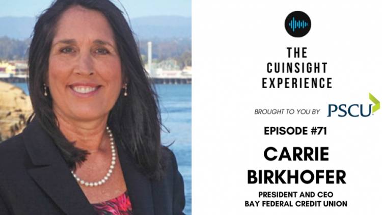 The CUInsight Experience podcast: Carrie Birkhofer – Coaching through crisis (#71)