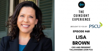 The CUInsight Experience featuring Lisa Brown