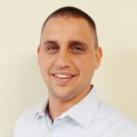 Luke Tomaszewski