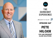 The CUInsight Experience featuring Pete Hilger