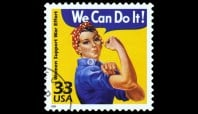 Credit unions: Coronavirus fears and lessons from Rosie the Riveter