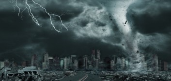 A commercial real estate apocalypse?!