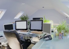 5 things you need to have in your home office