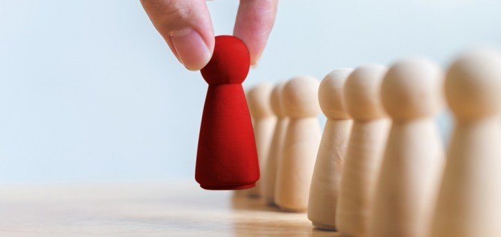 Five keys to leading when you're not the leader