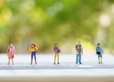 Inclusive behavior while social distancing – not an oxymoron