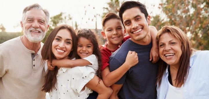 Hispanic marketing pillars