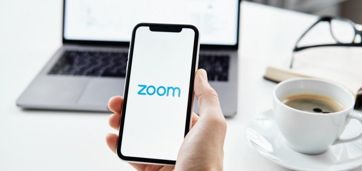 It's not you. It's me, Zoom.