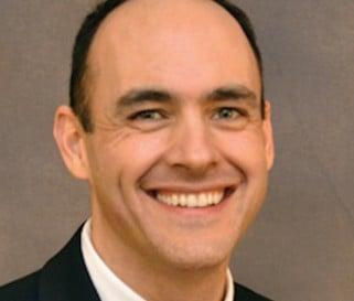 Christopher Stevenson