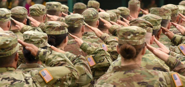 Banks oppose military inclusion in America's recovery