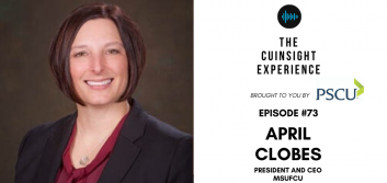 Graphic: April Clobes - The CUInsight Experience