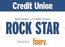 Nominate a 2020 Credit Union Rock Star