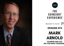 The CUInsight Experience podcast: Mark Arnold – Vision and values (#74)