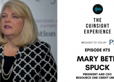 The CUInsight Experience podcast: Mary Beth Spuck – Your authentic self (#75)