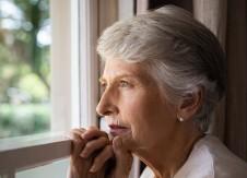 Mitigating elder financial abuse risk