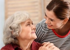 """ERG session helps caregivers conduct """"critical conversations"""""""