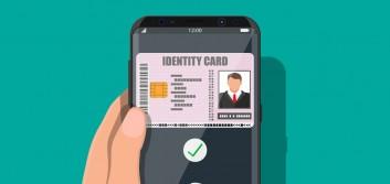 Digital ID is the future
