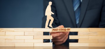 Financial marketers prepare for the COVID-19 aftermath