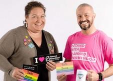 Pandemic can't stop Pride