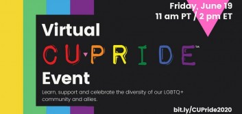 CU Pride event calls for affirmation and inclusion