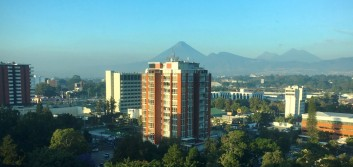 """""""Franky"""" to help credit unions in Guatemala digitize SME loan process"""