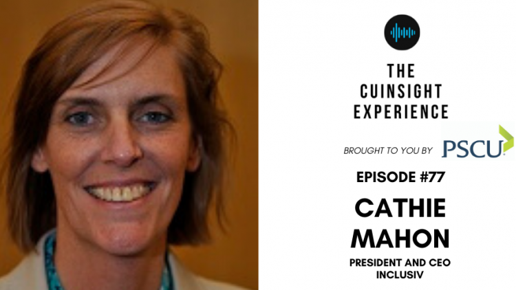 The CUInsight Experience podcast: Cathie Mahon – Powerful networks (#77)