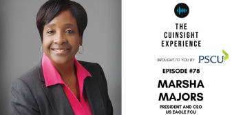 The CUInsight Experience podcast: Marsha Majors – Safe spaces (#78)