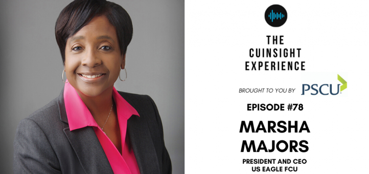 The CUInsight Experience podcast: Marsha Majors – Safe spaces (#78)